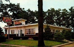 Illinois West Chicago West-Wind Motel