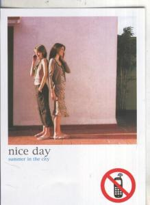 Postal 5867 : Publicitaria Nice day productions