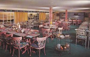 Interior of The Glokenspiel, Fleetwood, Pennsylvania, 40-60s