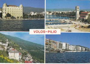 Volos-Pilo , Greece , 1997