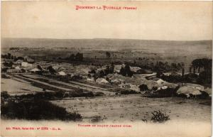 CPA DOMRÉMY-la-PUCELLE - Village ou Naquit Jeanne d'Arc (279384)