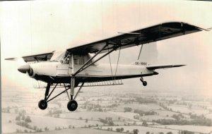 Aviation L.60 Brigadyr (OK-NNK) 05.59
