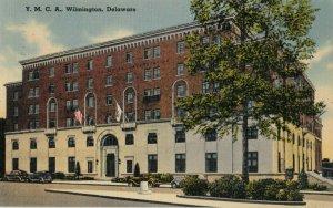 WILMINGTON , Delaware, 1930-40s Y.M.C.A.