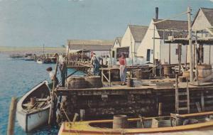 Rustico, Prince Edward Island, Canada, PU-1965