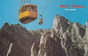 Aerial Tramway, Palm Springs,California,40-60s