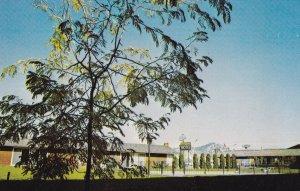 KELOWNA, British Columbia, Canada, 1950-1960's; Stetson Village Motel