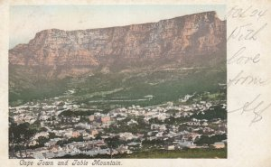 Cape Town & Table MT. , South Africa , 00-10s
