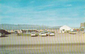 Arizona Tucson Desert Vista Motel & Traviler Park