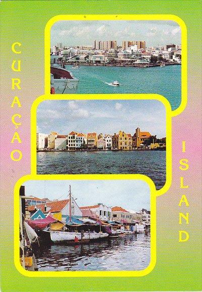 Curacao Islands Multi View