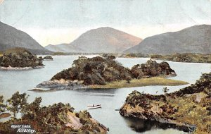 Upper Lake Killarney Ireland Unused