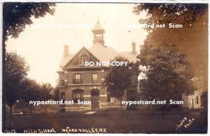 RPPC, High School, Newark Valley NY
