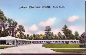 FL Ocala Silver Princess Motel