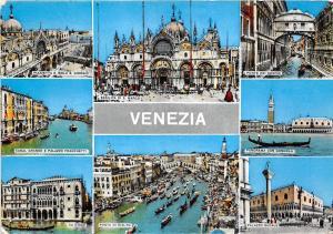 BG17582 venezia multi views  italy