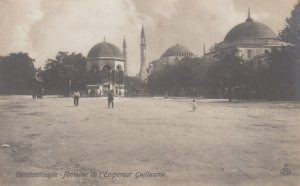 RP: CONSTANTINOPLE  , Turkey , 00-10s ; #89