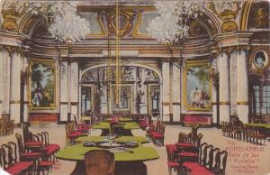 Monaco Monte Carlo Casino Salle de Jeu Roulette