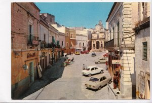 Italia, Italy, ORIA, Piazza Manfredi, unused Postcard