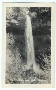 RP of North Silver Creek Falls Oregon OR by Christian S179