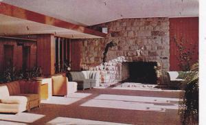 The Terrace Bay Motor Hotel, Terraco Bay, Ontario, Canada, 1940-1960s