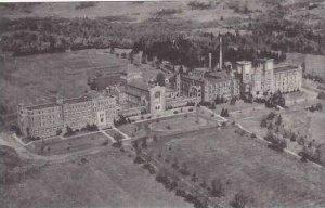 Minnesota Duluth College Of St Scholastica Aerial View Albertype