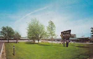 Hyland Motel , LONDON , Ontario , Canada , 1950-60s