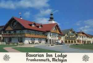 MI - Frankenmuth. Bavarian Inn Lodge