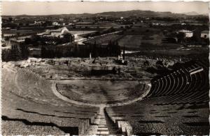 CPA VAISON-la-ROMAINE - Vue d'ensemble du Theatre Antique (511760)