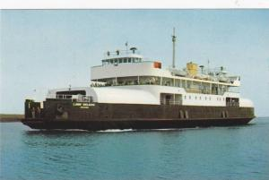 M. V. Lord Selkirk, Ferry Service, Charlottetown, Prince Edward Island, Canad...