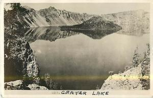 RP of Crater Lake Oregon OR