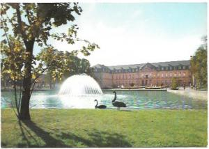 Hotel - Motel - Palace - The Neuen Schloss, Stuttgart, Germany