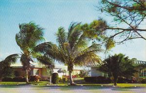 Florida Fort Lauderdale Canadian Club Apartments