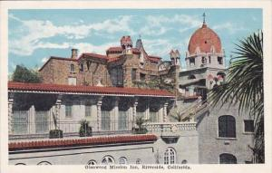 California Riverside Glenwoo0d Mission Inn