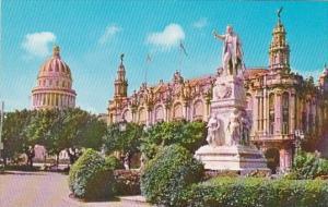 Cuba Havana Merced Catholic Church