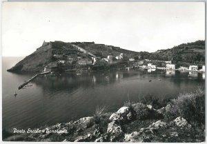53047  - CARTOLINA d'Epoca -  GROSSETO provincia -  Porto Ercole