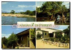 Postcard Modern Porto Vecchio Robinson Chiappa palombaggia