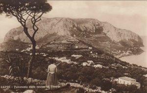 RP: CAPRI , Italy , 1910-30s ; #2