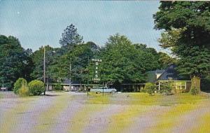 Moss Oaks Lodge Perry Georgia