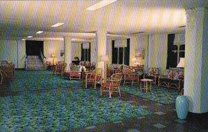 New Jersey Ocean City Lobby The Flanders Hotel