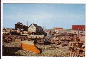 Sandford,Yarmouth County, Nova Scotia, Canada,