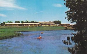 Westerner Motel , ALBERTON , PEI, Canada , 50-60s
