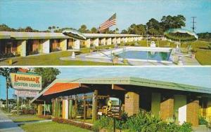 Florida Vero Beach Landmark Motor Lodge &  Swimming Pool