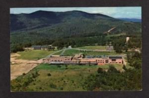 NH Crotched Mt Rehabilitation GREENFIELD NEW HAMPSHIRE