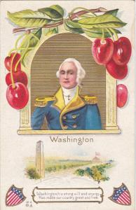 President George Washington Birthday , 00-10s : #11