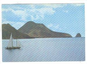 Martinique , 50-70s Environs du DIAMANT