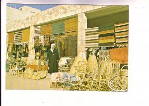 Outdoor Market, Druse Handiwork Gift Shop, Daliyat el Carmel, Israel