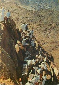 Saudi Arabia Mekka ghar hiraa in al nour mountain