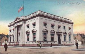 Post Office, Camdem, New Jersey, 00-10s