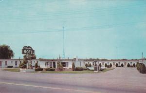GEORGETOWN , Kentucky, 50-60s ; Bon Air Motel