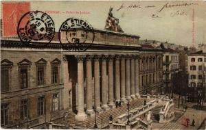CPA Saint Etienne. Palais de Justice. (664706)