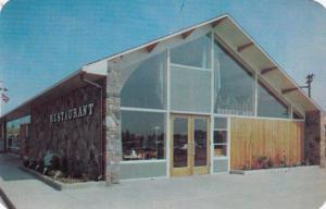 Bardi's 400 Restaurant, Northern Ontario , Canada , 40-60s