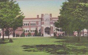 Connecticut Putnam Annhurst College South Woodstock P O R F D  Albertype